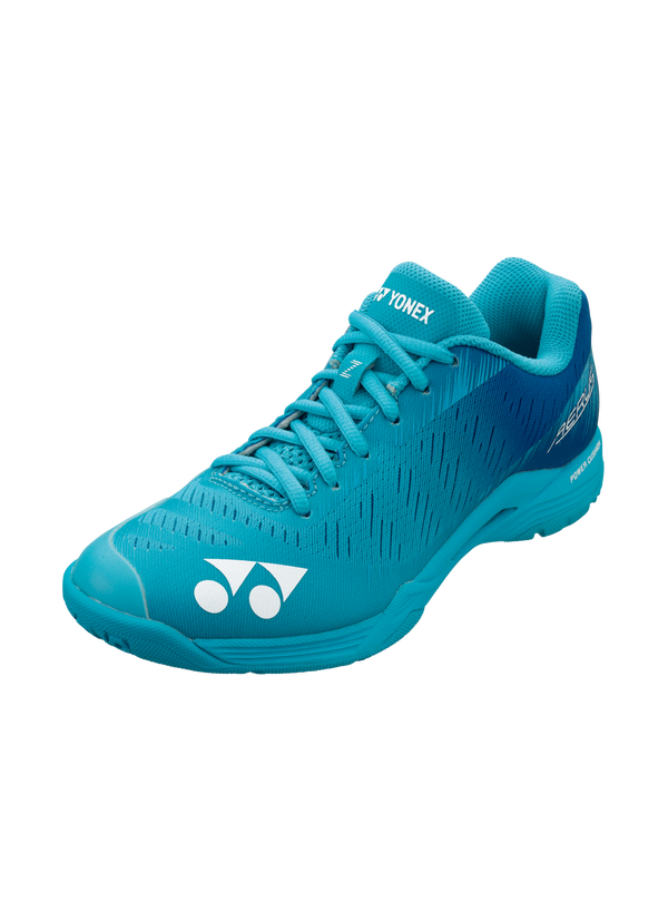 2020 Yonex Power Cushion AERUS Z Ladies Court Shoes [Mint Blue] - Pre Order 2021Yonex - Yumo Pro Shop - Racquet Sports online store