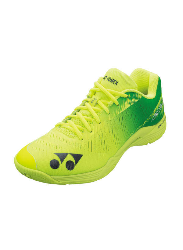 2020 Yonex Power Cushion AERUS Z Men [Bright Yellow] - Pre Order 2021Yonex - Yumo Pro Shop - Racquet Sports online store