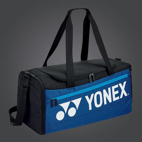 Yonex 92031 Pro Two-way Duffle Bag [Deep Blue] 2020Yonex - Yumo Pro Shop - Racquet Sports online store