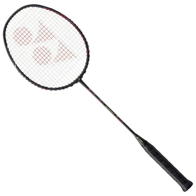 Yonex Duora 7 Badminton Racket [Dark Grey] Badminton Racket above 150Yonex - Yumo Pro Shop - Racquet Sports online store