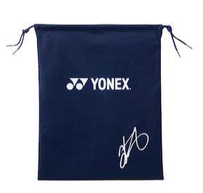 2020 Yonex Power Cushion SHB65Z2 Men – Kento Momota Edition [Sapphire Navy/Gold] excludeYonex - Yumo Pro Shop - Racquet Sports online store