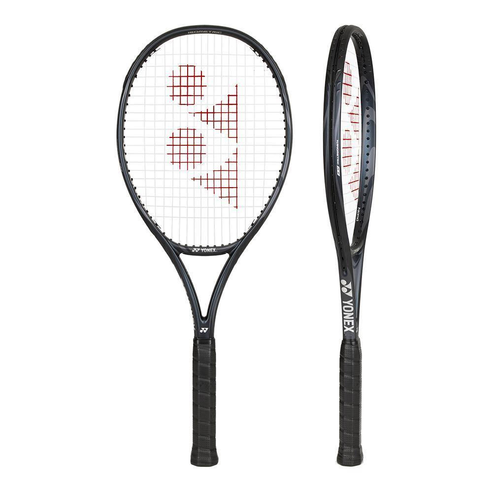 Yonex VCore 100 Unstrung Tennis Racket [Galaxy Black] Tennis RacketYonex - Yumo Pro Shop - Racquet Sports online store