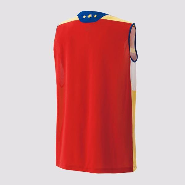 Yonex LCW 10248EX Men's Sleeveless Top [Red] SpecialYonex - Yumo Pro Shop - Racquet Sports online store