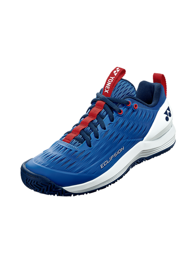 2020 Yonex Power Cushion ECLIPSION 3 MENS: ALL COURTS [Blue/White]
