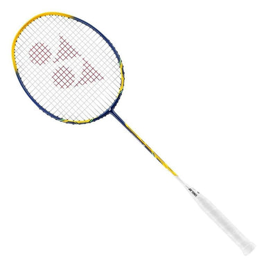 Yonex Nanoray 9 Strung Badminton Racket [BLUE]