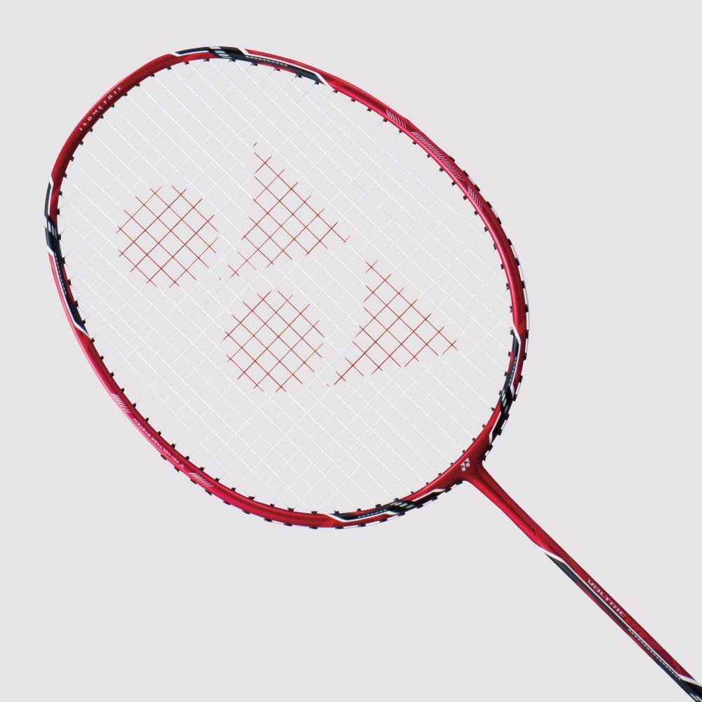 YONEX Voltric LITE Strung Badminton Racket [Red] Badminton Racket below 150Yonex - Yumo Pro Shop - Racquet Sports online store