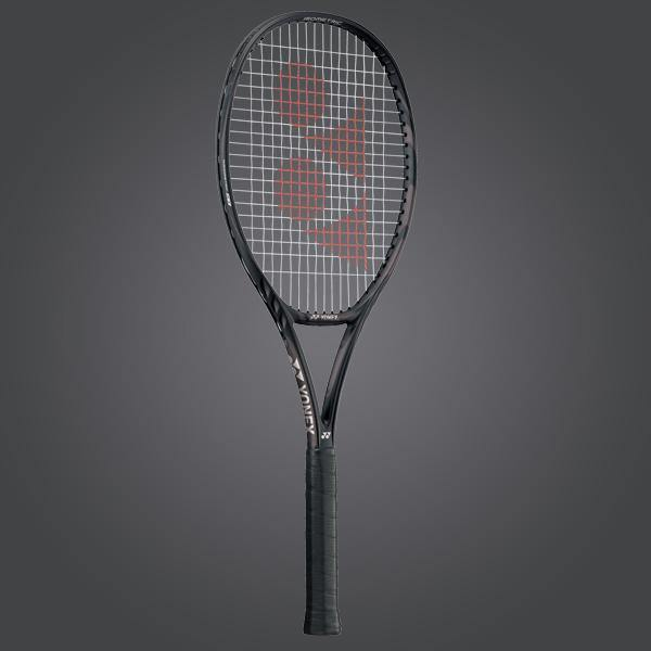 Yonex VCore 98 Unstrung Tennis Racket [Galaxy Black] Tennis RacketYonex - Yumo Pro Shop - Racquet Sports online store