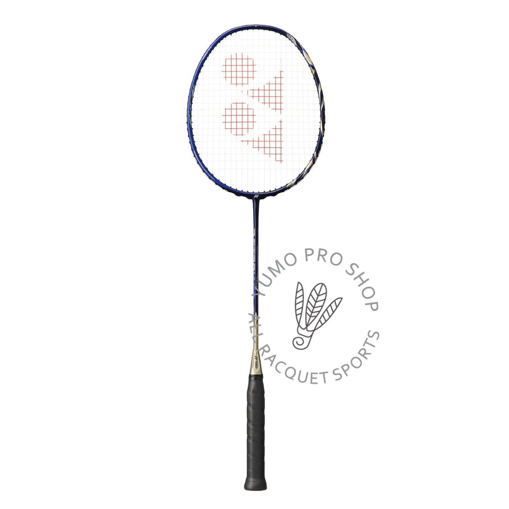 Yonex 2020 ASTROX 99 Badminton Racket [Navy/Gold] Badminton Racket above 150Yonex - Yumo Pro Shop - Racquet Sports online store