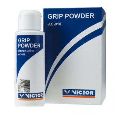 Victor AC 018 Grip Powder - Yumo Pro Shop - Racket Sports online store