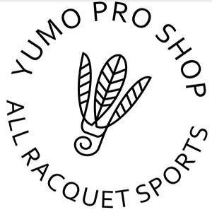 Yumo Creative (Yumo Pro Shop) Dri-Fit tshirt - logo ClothingYumo Pro Shop - Racquet Sports online store - Yumo Pro Shop - Racquet Sports online store