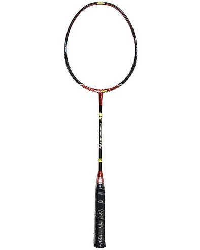 Black Knight PHOTON 40T XL SUPERLIGHT Racket [Red]
