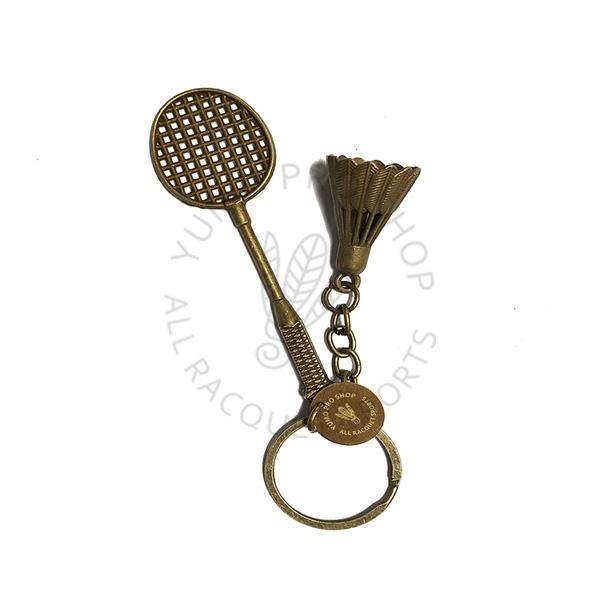 Racket and Shuttle Keychain AccessoriesYumo Pro Shop - Racquet Sports online store - Yumo Pro Shop - Racquet Sports online store
