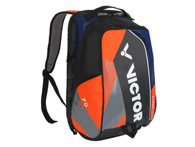 Victor BR 7009 OC Backpack [Marigold/Black]