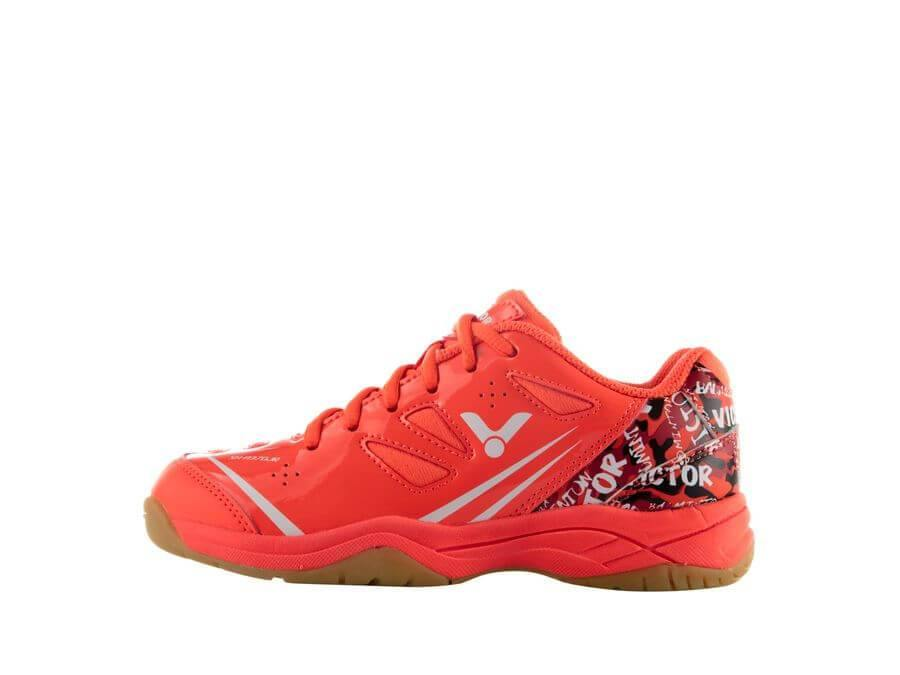 Yumo Pro Shop Victor SH-A370JR OC Junior Badminton Shoes - 01
