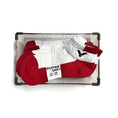 Victor Sport Socks SK215D 22-25CM (No Packaging)