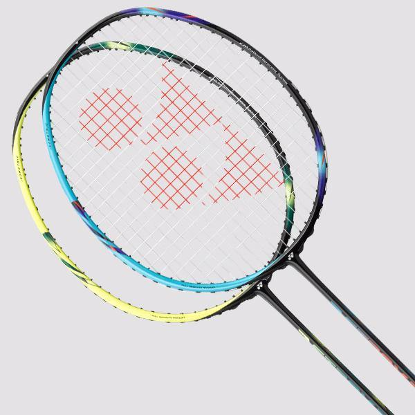 Yumo Pro Shop - Yonex - Astrox 2 - Badminton Racket - Blue - Yellow - Beginner - Intermediate - Shop Racquet Sports Online - 01