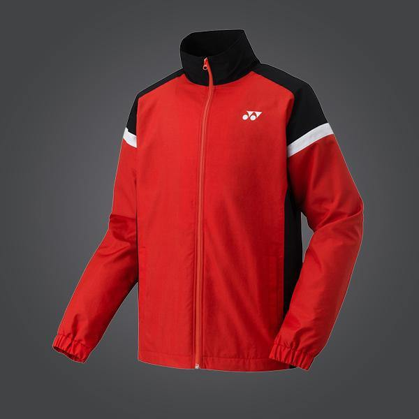 Yumo Pro Shop Yonex Badminton Tennis YM0005EX YM0006EX Men's Track Jacket Warm Up Shop Online  - 02
