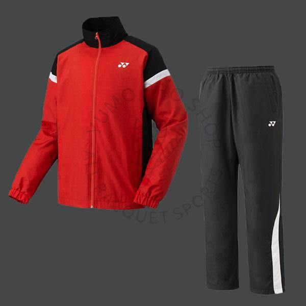 Yumo Pro Shop Yonex Badminton Tennis YM0005EX YM0006EX Men's Track Suit Warm Up Shop Online