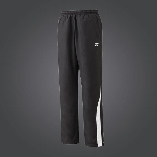 Yumo Pro Shop Yonex Badminton Tennis YM0005EX YM0006EX Men's Track Pants Warm Up Shop Online - 03