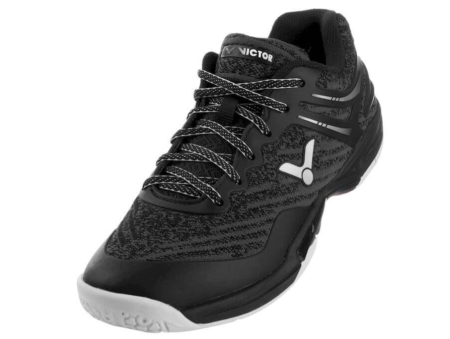 Victor 2019 A922 C Court Shoes [Black] ShoesVictor - Yumo Pro Shop - Racquet Sports online store