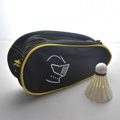 Black Knight Mini Racket Bag (Black)