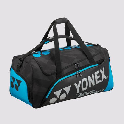 Yonex Yumo Pro Shop Pro Series Racquet Bag Tournament Duffle Bag Infinite Blue