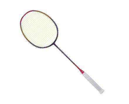 Li-Ning Turbo Charging 70B badminton Racket (Purple) [AYPM398] Badminton Racket above 150Li Ning - Yumo Pro Shop - Racquet Sports online store