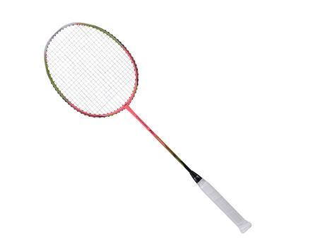 Li-Ning Turbo Charging 70I badminton Racket (Pink) [AYPM414]