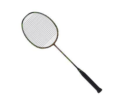 Li-Ning Turbo Charging 75D badminton Racket (Green) [AYPM424] Badminton Racket above 150Li Ning - Yumo Pro Shop - Racquet Sports online store