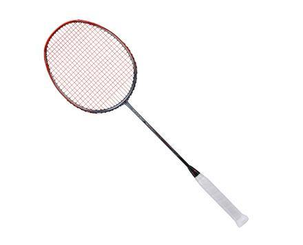 Li-Ning 3D Calibar-900B badminton Racket (Grey/Red) [AYPM428] Badminton Racket above 150Li Ning - Yumo Pro Shop - Racquet Sports online store