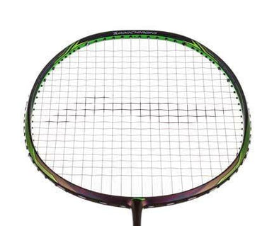 Li Ning BADMINTON RACKET MEGA POWER TURBO N9-II [Green]