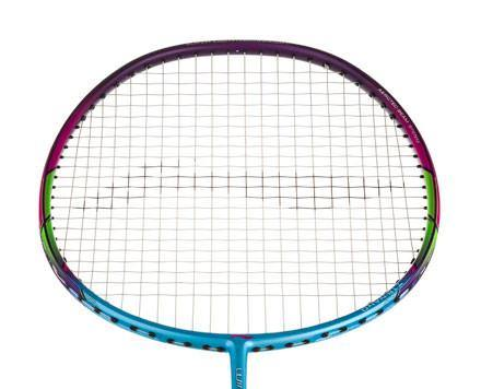 Li Ning Extra Skill Windstorm 72 Unstrung Badminton Racket [Blue] Badminton Racket below 150Li Ning - Yumo Pro Shop - Racquet Sports online store