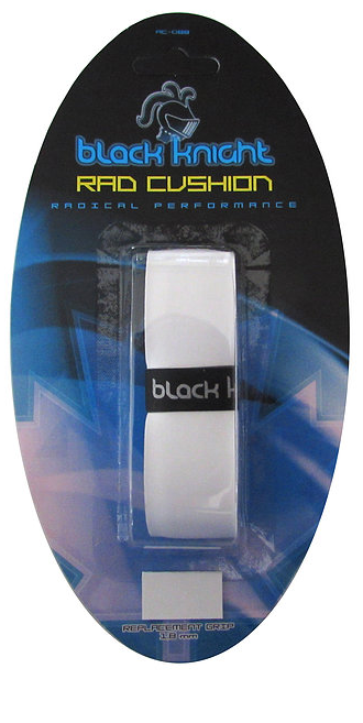 Black Knigth RAD Cushion Grip - Yumo Pro Shop - Racket Sports online store - 3