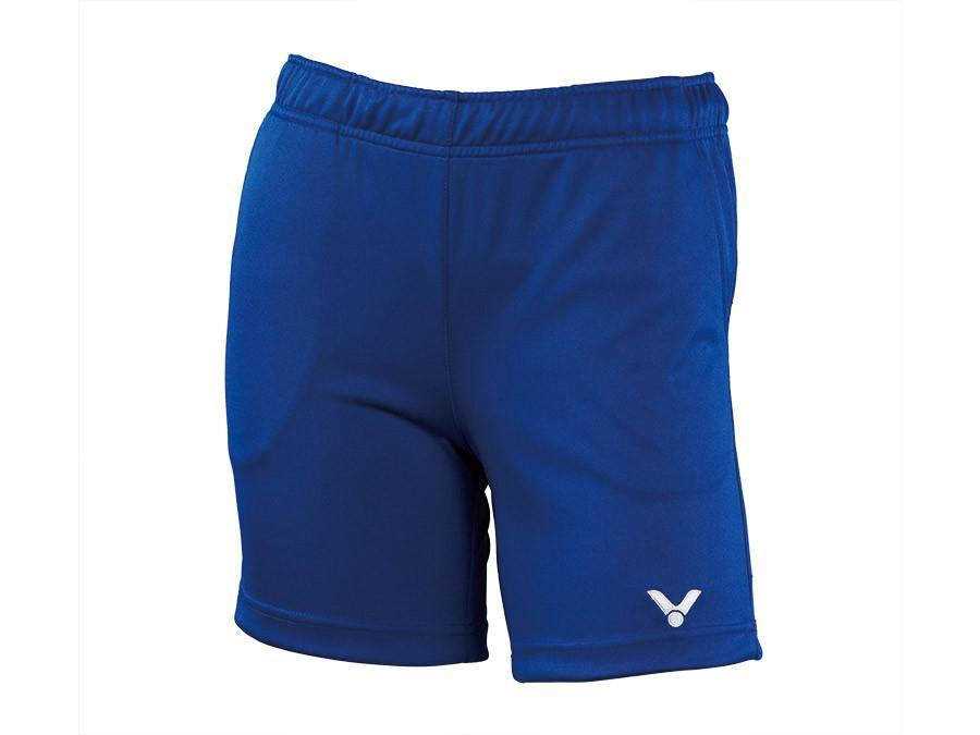 Victor Knitted Junior Shorts CR-3099F - Yumo Pro Shop - Racket Sports online store