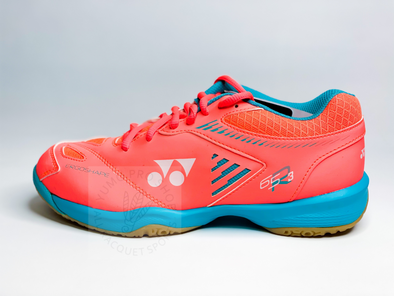 Yonex Power Cushion 65R3 Ladies Court Shoes