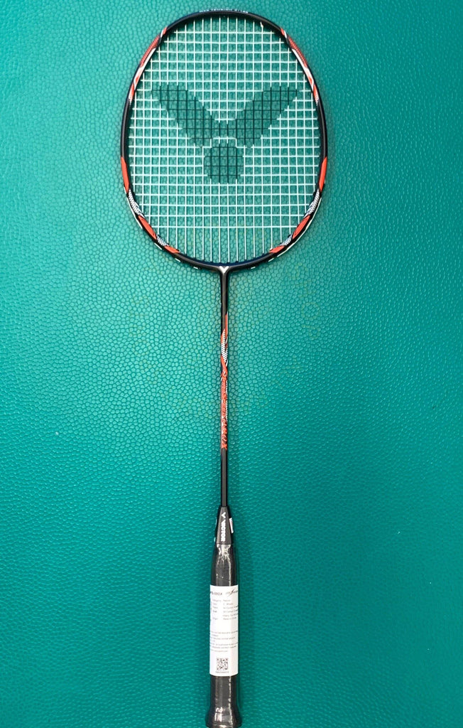 VICTOR AURASPEED 080X Badminton Racket below 150Victor - Yumo Pro Shop - Racquet Sports online store