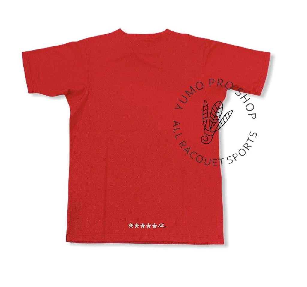 Yonex 16440EX Men's Tshirt [Red] ClothingYonex - Yumo Pro Shop - Racquet Sports online store