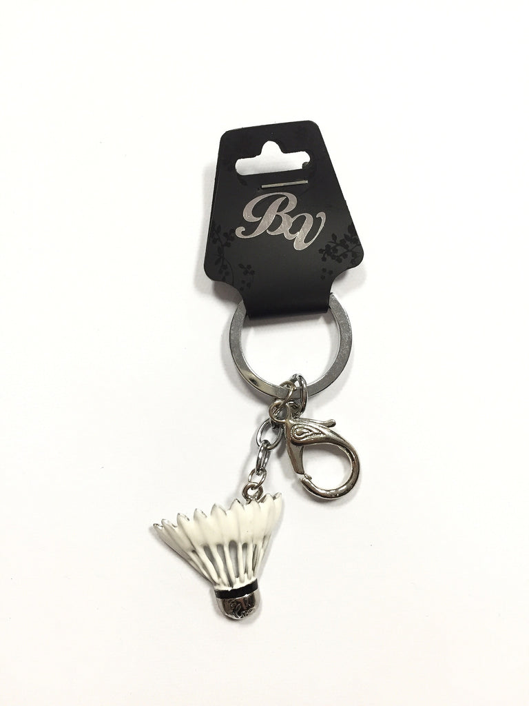 Yumo Shuttle Keychain - Yumo Pro Shop - Racket Sports online store