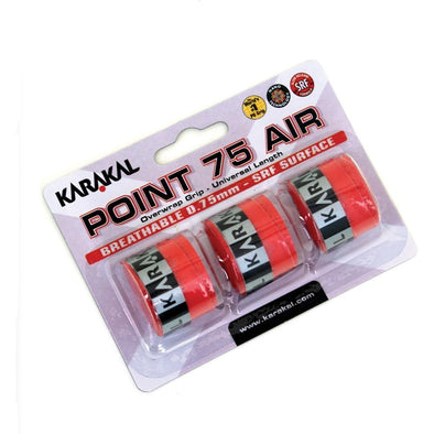 Karakal Point 75 Air Overgrip