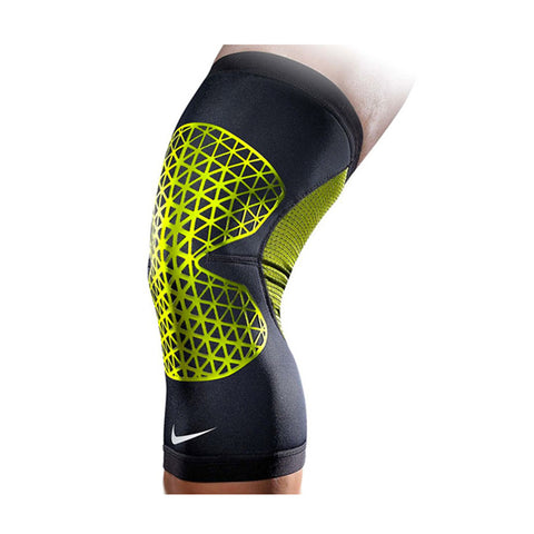 Nike Pro Combat Knee Sleeve - Yumo Pro Shop - Racket Sports online store