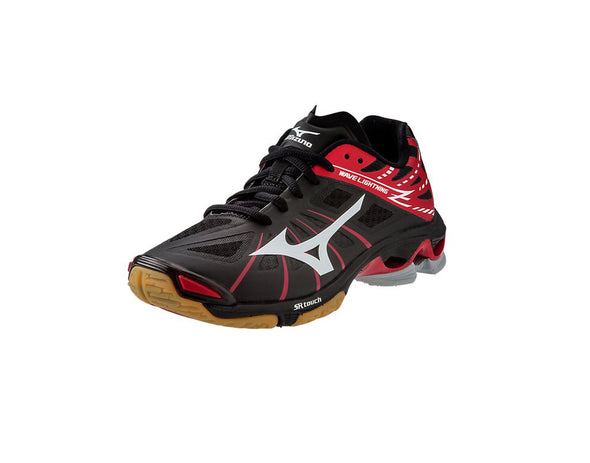 Mizuno Wave Lightning Z Women's Volleyball Shoe - Yumo Pro Shop - Racket Sports online store
