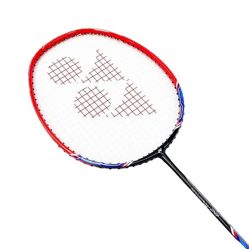 Yonex Nanoray 20 Strung Badminton Racket [RED] SpecialYonex - Yumo Pro Shop - Racquet Sports online store