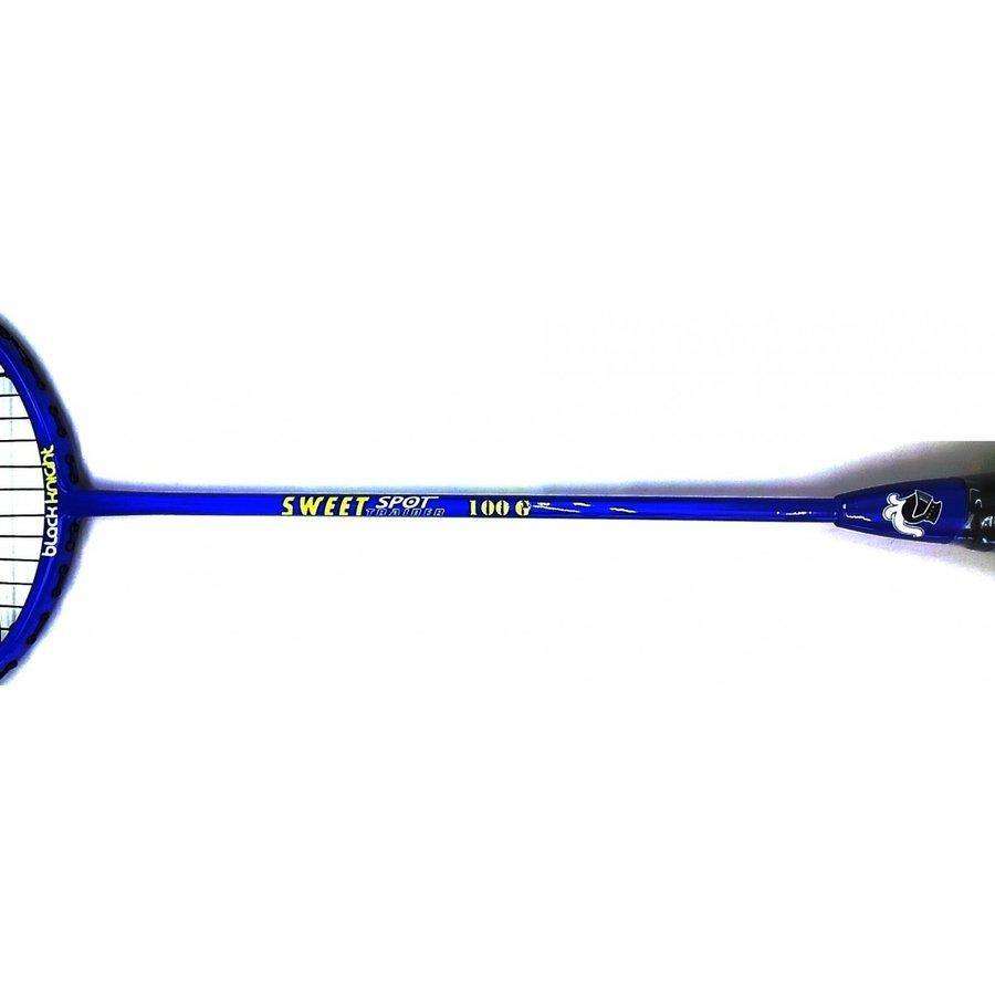 Black Knight Sweet Spot Trainer 100G [Blue] Trainer RacketBlack Knight - Yumo Pro Shop - Racquet Sports online store