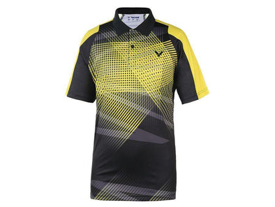 Victor S-6004EC Polo Shirt - Yumo Pro Shop - Racket Sports online store
