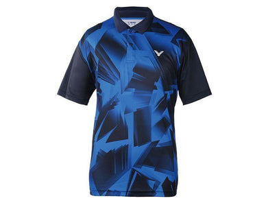 Victor S-6012BM Polo Shirt - Yumo Pro Shop - Racket Sports online store