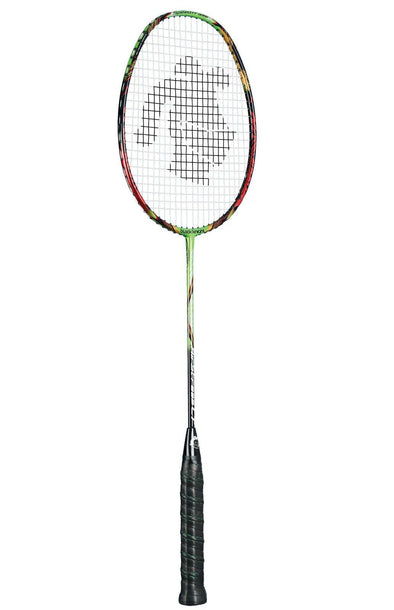 Black Knight Airstream LT Strung Badminton Racket