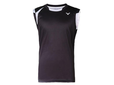 Victor T-6019C Sleeveless Shirt - Yumo Pro Shop - Racket Sports online store
