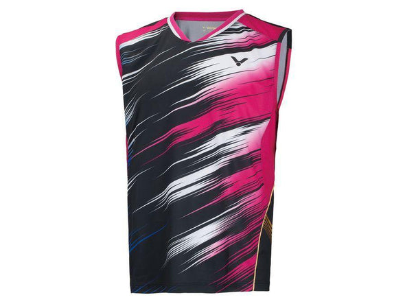 Victor T-6501C Rio Olympic Korean National Team Men's Tank Top - Yumo Pro Shop - Racket Sports online store