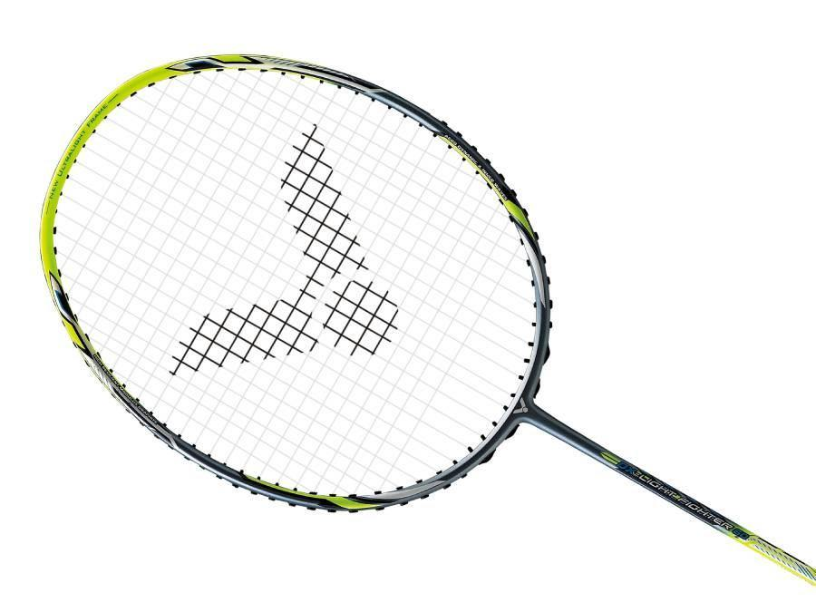 VICTOR Drive X - Light Fighter 60 (Ultra Light) Badminton Racket below 150Victor - Yumo Pro Shop - Racquet Sports online store