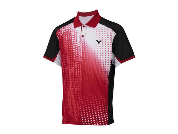 Victor S-4004D Unisex Collared Shirt - Yumo Pro Shop - Racket Sports online store